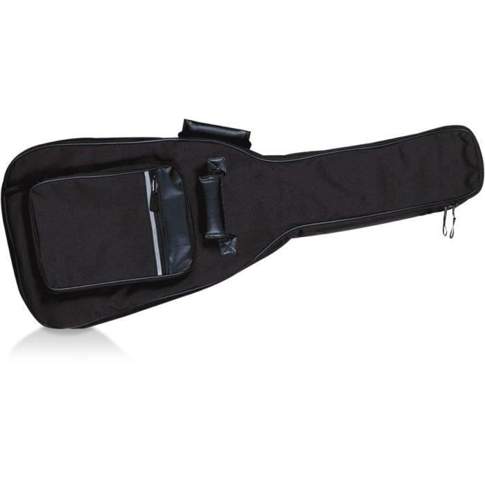 HOUSSE - SAC HOUSSE pour guitare classique 1/2 - Nylon - 18 mm