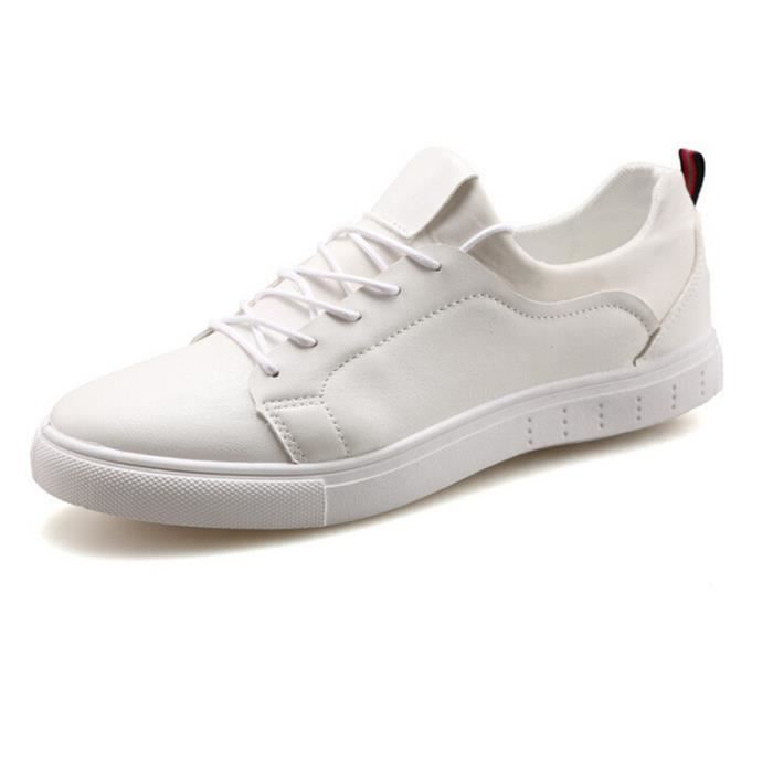 Casual/Mode Simple Chaussure Homme Mocassin Hom... idOtSe8c