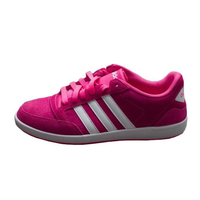 Chaussures Adidas Hoops VL W
