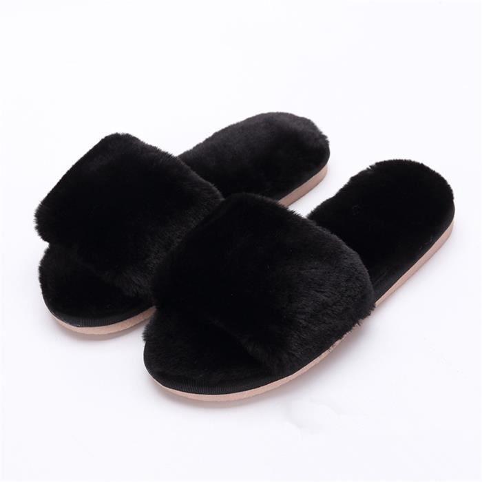 Chausson Enfant Plus De Couleur Antidérapant Chaussons Nouvelle arrivee Durable Poids Léger Chaussure Classique Doux 29-34