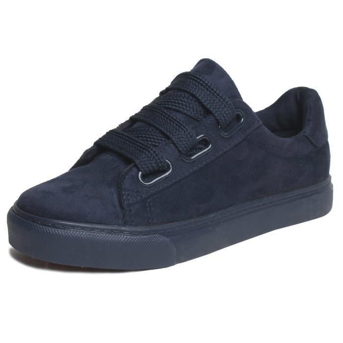 Chaussures 6519 Taille Msdhg Femme Sport De Simple 38 rIUPrq