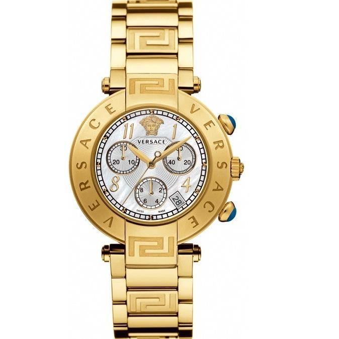 versace montre pour homme new reve chrono q5c70 achat vente montre cdiscount. Black Bedroom Furniture Sets. Home Design Ideas