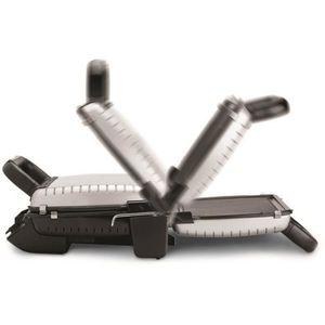 Tefal achat vente produits tefal pas cher cdiscount - Tefal gc305012 health classic grill xl ...