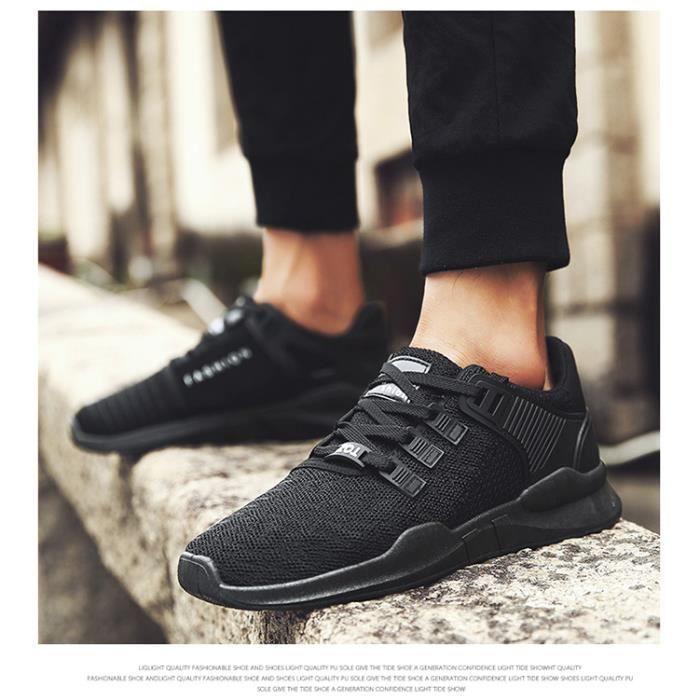 Basket Chaussures hommes Chaussures course Basket pour de mode chaussures de UOq7ROn