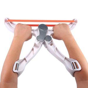 appareil musculation bras electrique