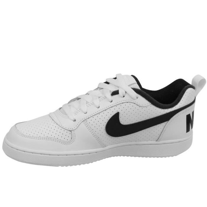 Chaussures Nike Court Borough Low GS