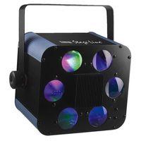 AMPOULE ÉCLAIRAGE SCÈNE Jeu de lumière DXM à LED  poucesMulti Ray pouces
