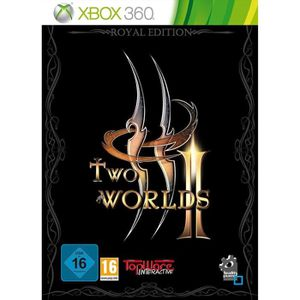 JEU XBOX 360 Two Worlds Edition Collector Jeu XBOX 360