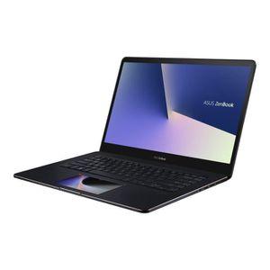ORDINATEUR PORTABLE ASUS ZenBook Pro 15 UX580GD BN010T Core i5 8300H -