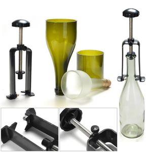 coupe bouteille en verre achat vente pas cher. Black Bedroom Furniture Sets. Home Design Ideas
