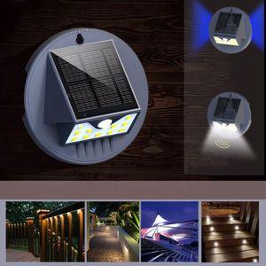 APPLIQUE EXTÉRIEURE Applique LED solaire d'extérieur avec fonction vei