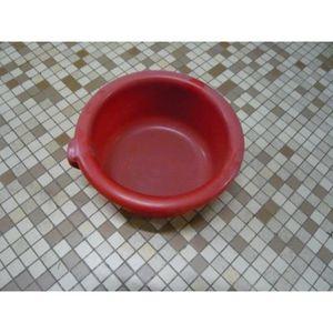 BASSINE - CUVETTE Vase de nuit adulte d.22,5cm
