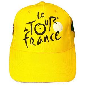 Casquette jaune Homme - Achat   Vente Casquette jaune Homme pas cher ... 1f7f155ec99c