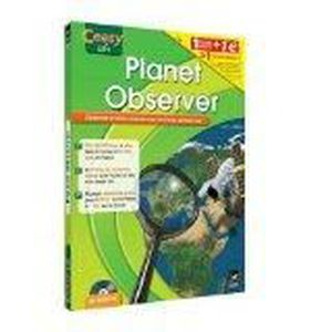 CULTURE Planet observer