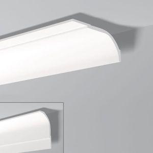 Moulure de plafond achat vente moulure de plafond pas cher soldes d s le 10 janvier cdiscount - Corniche decorative polystyrene ...