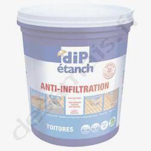 Dip etanche achat vente dip etanche pas cher cdiscount - Dip etanch anti infiltration ...