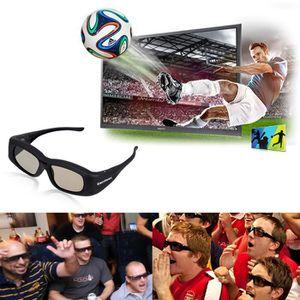 LUNETTES 3D Excelvan Lunettes 3D IR- Bluetooth Obturateur Acti