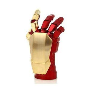 CLÉ USB Clé USB 2.0 64 Go Iron Man Hand clignotante