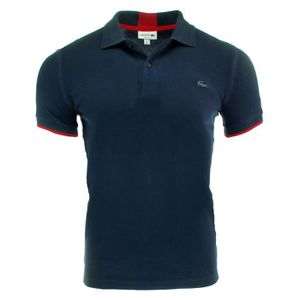 Polo Achat Lacoste Homme Pas Cher Vente bY7yf6g