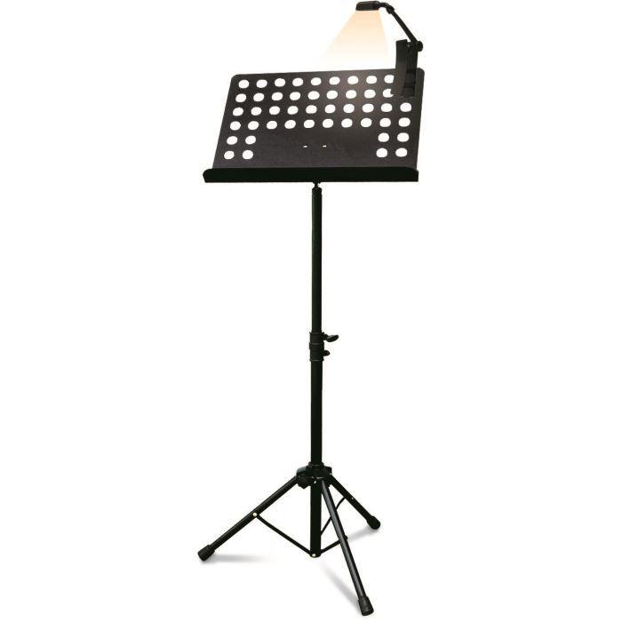 DELSON MUS-13 Pupitre d'orchestre