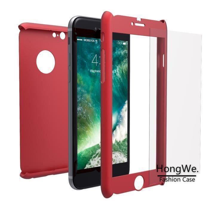 coque iphone 6 plus 360