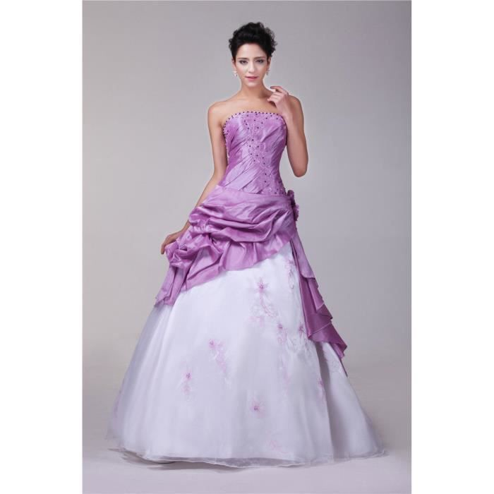 Robe mariage taille 42