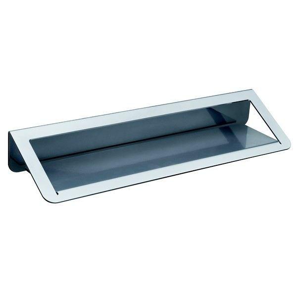 Tablette Lavabo Gamme Trinium Aluminium Finitio Achat Vente
