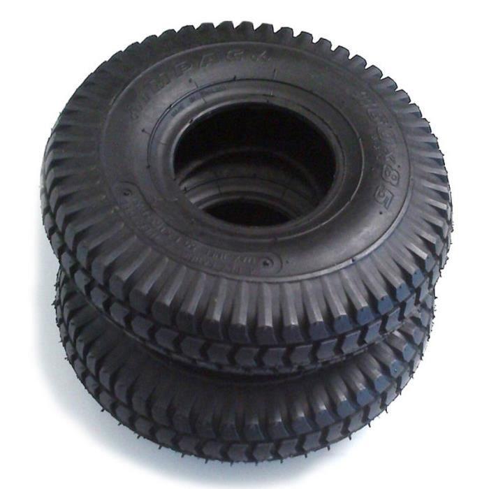 2 pneus renforc s pour roue de diable 260 x 85 achat vente brouette cdiscount. Black Bedroom Furniture Sets. Home Design Ideas