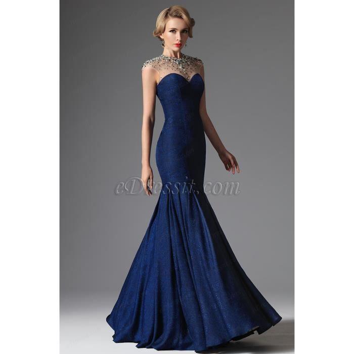 robe de soir e longue 2014 nouveau achat vente robe de c r monie soldes d s le 27 juin. Black Bedroom Furniture Sets. Home Design Ideas