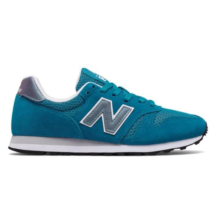 New Balance Sneakers Donna - WL373 Suede