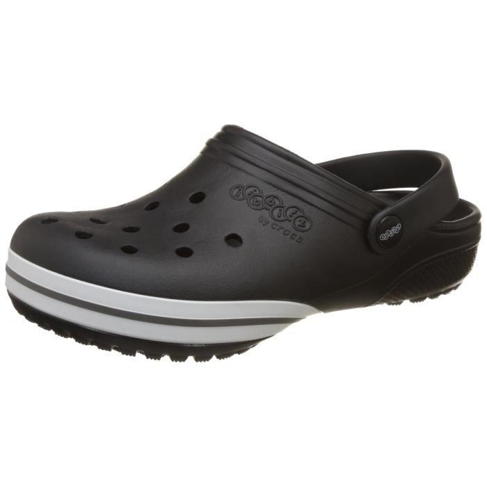 8609fb9e34e Noir Clogs Women s 11 Crocs Taille Jibbitz Oc6rw Achat Byilby axdqgt0