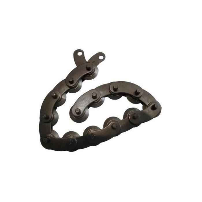 chaîne de remplacement SW-acier pour tuyaux de la chaîne Réf. 10530L + 10540L, 10545L