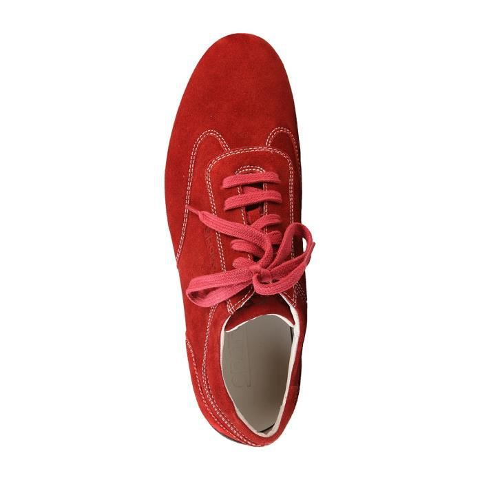 Sneakers Sparco Imola Rouge