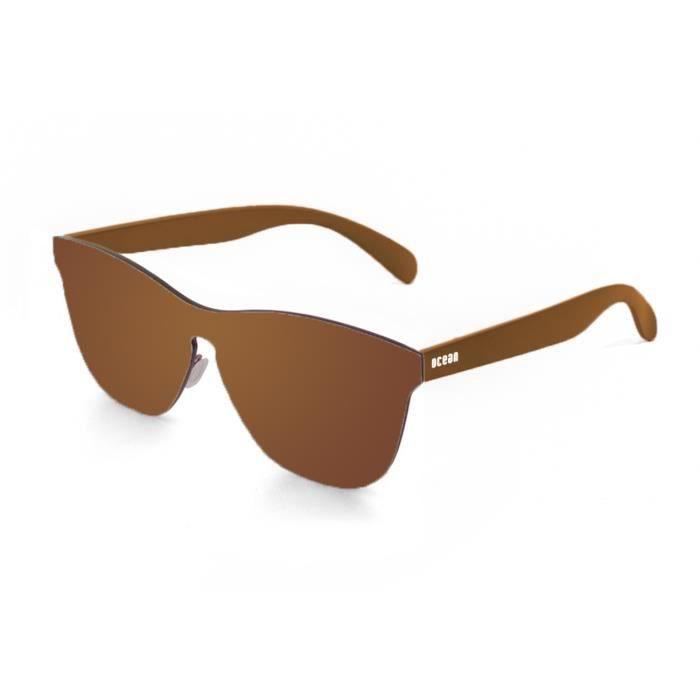 Ocean Sunglasses 10.2 Lunette de soleil Noir kRQl4