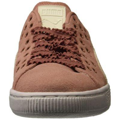 2 Wn Taille Xl 38 Suede Sneaker Wm5f6 1 Dentelle Puma zRZtwqq