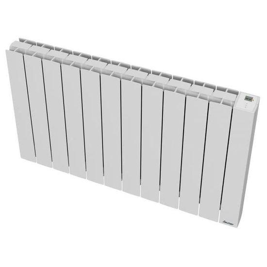 SAUTER Radiateur électrique à Inertie Fluide Orosi   Detecteur Fenêtre  Ouverte Et Présence   Programmable   2000 W   Achat / Vente Radiateur  électrique ...