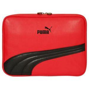 PUMA - PMAP1006-RED - Housse pour ordinateur LAPTOP SLEEVE SMU 13''