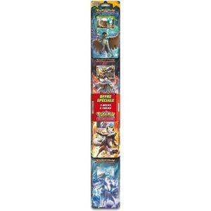 CARTE A COLLECTIONNER POKEMON - Méga Pack Starter - 240 cartes cartes Po