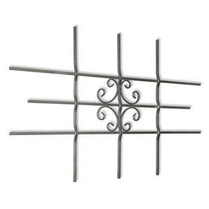 grille de d fense achat vente grille de d fense pas cher soldes d s le 10 janvier cdiscount. Black Bedroom Furniture Sets. Home Design Ideas