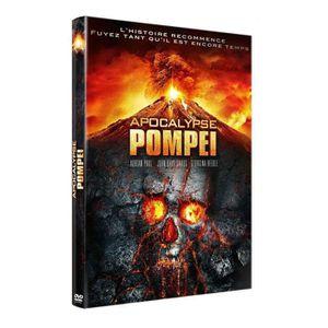 DVD FILM DVD - Apocalypse pompei