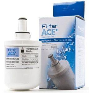 FILTRE APPAREILS FROID ACE+ - Filtre à Eau pour Réfrigérateur - Compat…
