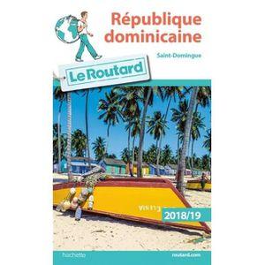 COQUE - BUMPER République dominicaine, Saint-Domingue : 2018-2019