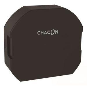 PRISE CHACON Module Wi-Fi connecté pour piloter l'éclair