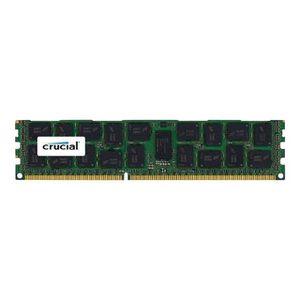 MÉMOIRE RAM Crucial 8 Go Mémoire RAM DDR3L 1600 MHz CT8G3ERSLD