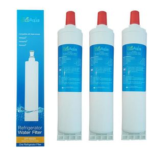 FILTRE APPAREILS FROID 3 Filtres EcoAqua EFF6002A remplace WHIRLPOOL SBS0