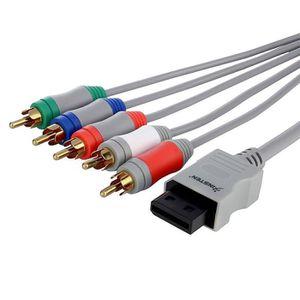 CÂBLE AUDIO VIDÉO INSTEN® Câble Cordon Audio Vidéo AV RCA Composante
