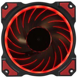 VENTILATION  JONSBO Ventilateur Boitier PC FR-101 - 12cm LED Ro