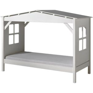 lit gigogne enfant achat vente lit gigogne enfant pas cher soldes d s le 27 juin cdiscount. Black Bedroom Furniture Sets. Home Design Ideas