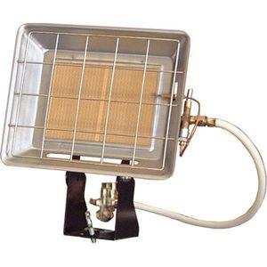 POÊLE À GAZ Chauffage radiant gaz mobile SOVELOR SOLOR 4200…