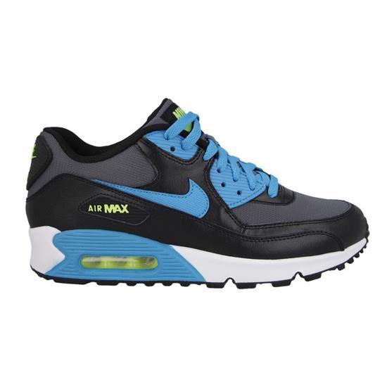 Achat 004 Nike Air Max 36 Noir Flashgs724824 Basket 90 Rc4jS5AL3q